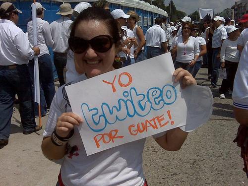 Imatge via Flickr, cliqueu a la foto per veure més imatges de les protestes